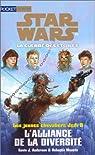 Star Wars - Les Jeunes Chevaliers Jedi, tome 8 : L'alliance de la diversité