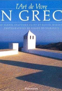 Livres Couvertures de L'Art de vivre en Grèce