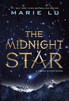 Livres Couvertures de The Midnight Star
