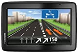 TomTom Via 135 M Europe Traffic Navigationssystem inkl. FREE Lifetime Maps, 13 cm (5 Zoll) Display, 45 Länder, TMC,...
