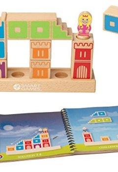 Livres Couvertures de Smart Games Kamelot
