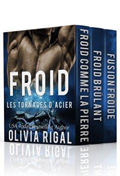 Livres Couvertures de Froid (Les Tornades d'Acier t. 123)