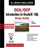 51RBW2DQC7L. SL160  Top 5 Books of OCA & OCP Computer Certification Exams for December 28th 2011  Featuring :#2: OCA: Oracle Database 11g Administrator Certified Associate Study Guide: (Exams1Z0 051 and 1Z0 052)