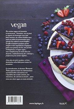 Livres Couvertures de Vegan