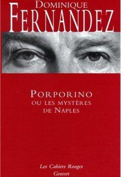 Livres Couvertures de Porporino ou les mystères de Naples