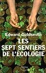 Les sept sentiers de l'écologie