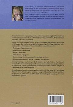 Livres Couvertures de Eduquer le poulain : Du sol à la selle