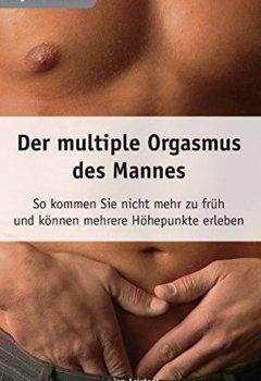 Livres Couvertures de Der multiple Orgasmus des Mannes by Jan Aalstedt (2006-07-03)