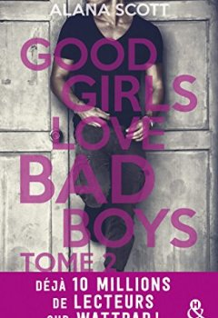 Livres Couvertures de Good Girls Love Bad Boys - Tome 2 (&H)