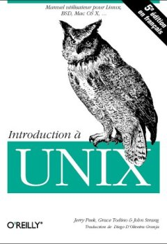 Livres Couvertures de Introduction à Unix