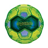 Tangle Sport Matrix Airless NightBall Soccer Ball