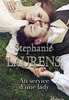 Livres Couvertures de Au service d'une lady (Intrigues à Carrick Manor t. 2)