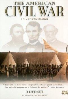Buchdeckel von The American Civil War  [3 DVDs] [UK Import]