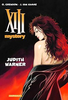 Livres Couvertures de XIII Mystery - tome 13 - Judith Warner