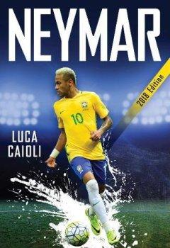 Livres Couvertures de Neymar 2018