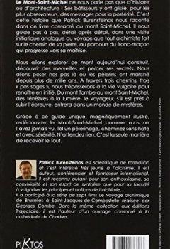 Livres Couvertures de Le Mont Saint-Michel - Le voyage intérieur