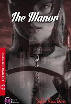 Livres Couvertures de The Manor
