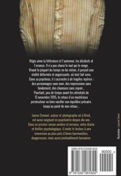 Livres Couvertures de Regis