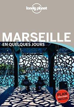 Livres Couvertures de Marseille En quelques jours - 5ed