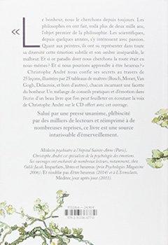 Livres Couvertures de De l'art du bonheur NED +CD