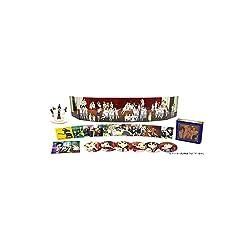 【Amazon.co.jp限定】けいおん!! Blu-ray Box (初回限定生産)(2BOX収納BOXケース:梓)