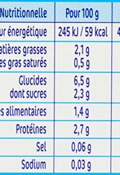 Livres Couvertures de Nestlé Bébé Naturnes Jardinière de Légumes Veau - Plat Complet dès 6 Mois - 2 x 200g - Lot de 4