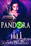 Pandora (Book 3) (The Omega Group)