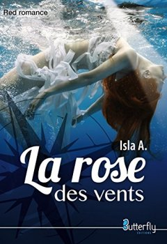Livres Couvertures de La rose des vents