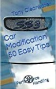 Car Modification 50 Easy Tips: Performance, Handling, Fuel Economy and Safety Tips (English Edition)
