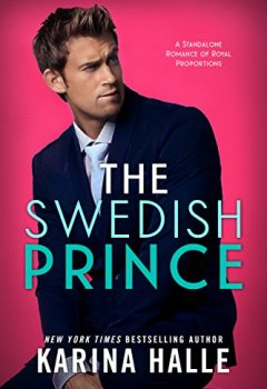 Livres Couvertures de The Swedish Prince (English Edition)
