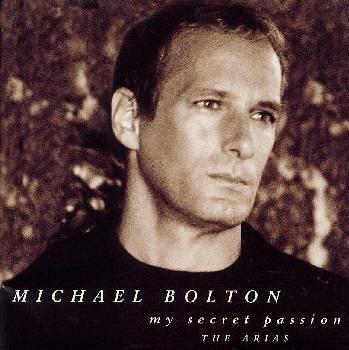 Michael Bolton-My Secret Passion-CD-FLAC-1998-FADA Download