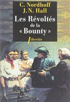 Livres Couvertures de Les révoltés de la 'Bounty'