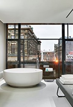 Livres Couvertures de Living in style Amsterdam