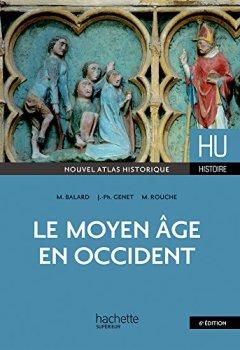 Livres Couvertures de Le Moyen-âge en Occident