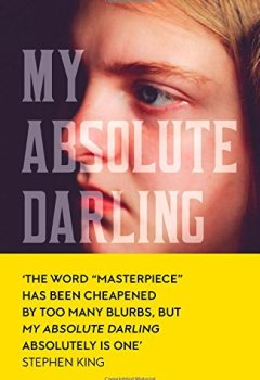 Livres Couvertures de My Absolute Darling: The Sunday Times Bestseller