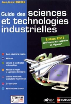 Telecharger Guide des sciences et technologies industrielles de Co�dition Nathan