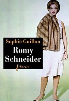 Livres Couvertures de Romy Schneider