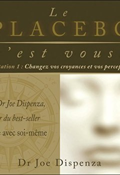 Livres Couvertures de Le placébo, c'est vous ! Méditation 1 - Livre audio