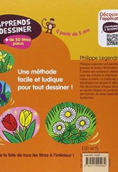 Livres Couvertures de Les fleurs