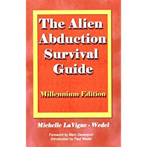 Alien Abduction Survival Guide