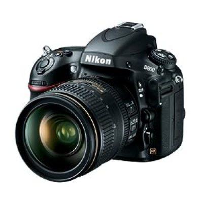 Nikon D800 36.3 MP CMOS FX Format Digital SLR Camera Review