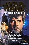 Star Wars, la guerre des étoiles, tome 2 : La Trilogie de Timothy Zahn