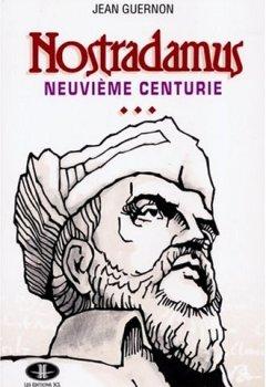 Livres Couvertures de Nostradamus, neuvième centurie