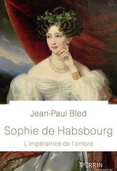 Livres Couvertures de Sophie de Habsbourg
