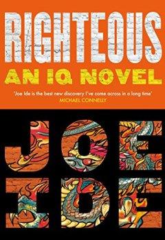 Livres Couvertures de Righteous: An IQ novel (English Edition)