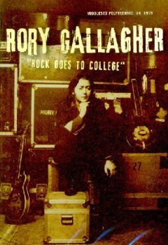 Livres Couvertures de Rock Goes To College [Import italien]