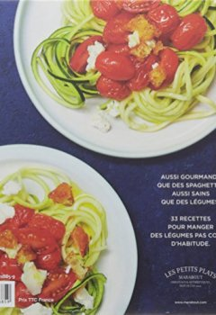 Livres Couvertures de Veggie Pasta