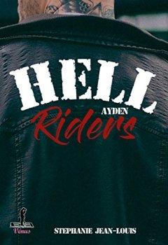 Livres Couvertures de Hell Riders: Ayden