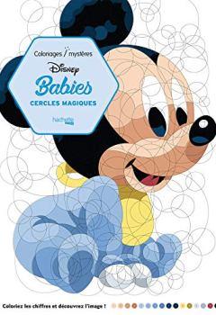 Livres Couvertures de Cercles magiques Babies