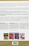 Livres Couvertures de Musculation pour le fight et les sports de combat